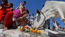 بھارت: ہندو ہجوم کے تشدد سے گائے لے جانے والے مسلمان کی موت