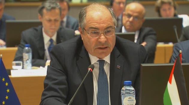 رئيس الوزراء الأردني الدكتور هاني الملقي