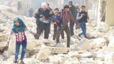 VIDEO: How the Idlib massacre happened