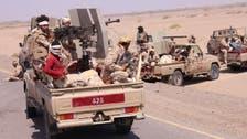 یمنی فوج نے تعز میں صدارتی محل کا گھیراؤ کرلیا
