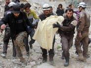 فيديوهات وشهادات جديدة من مجزرة الكيمياوي في إدلب