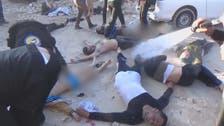 خان شیخون کیمیائی حملہ: شامی حکومت اور روس کے دعوؤں کا پول کھل گیا