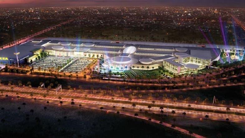 $1 8 bln Doha Festival City opens to public - Al Arabiya English