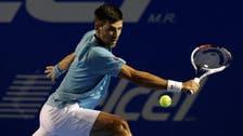 Djokovic seeks Davis Cup spark, Australia count on Kyrgios