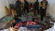 كيف وصلت منظمة الصحة إلى أن هجوم إدلب كيمياوي؟