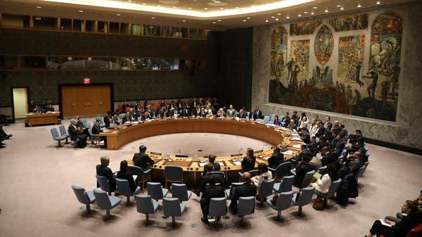 مجلس الأمن يطالب بحماية المدنيين في السودان