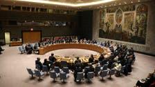 شام میں کیمیائی حملہ، سلامتی کونسل میں مذمتی قرارداد ملتوی