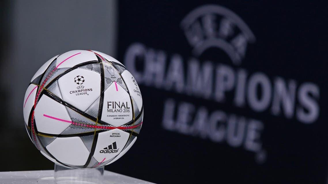 UEFA Shutterstock