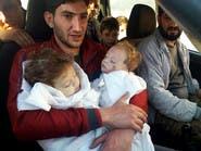 """غوتيريس: تدمير آخر مرفقين سوريين لإنتاج """"الكيمياوي"""""""