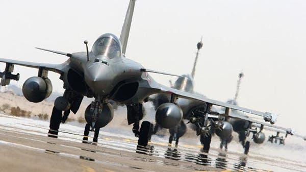 مشتريات قطر من الأسلحة الفرنسية ضعف السعودية