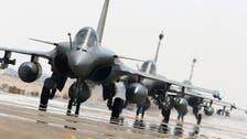 الإليزيه: مصر لن توقع صفقة شراء 12 طائرة رافال أخرى