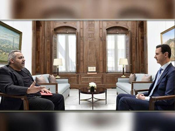 بعد ارتكابه مجزرة إدلب.. الأسد يتحدى من يبحث مصيره!