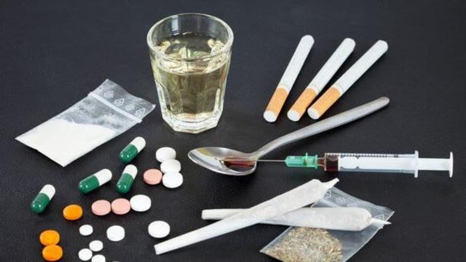 المخدرات تنشط بردى.. برعاية موالين