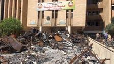 تفاصيل الرعب في جامعة الموصل.. داعش مر من هنا