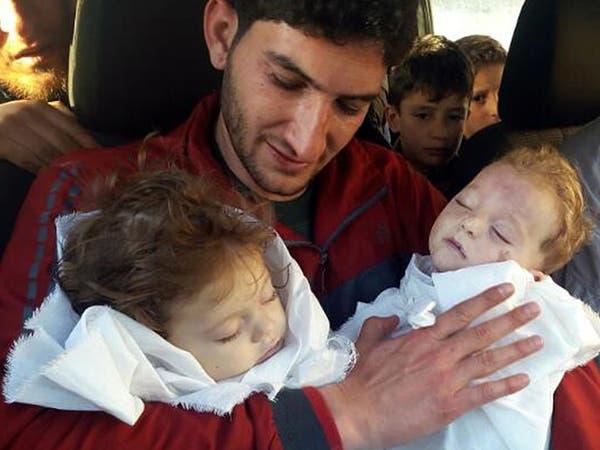 """منظمة دولية: المعلومات عن هجوم إدلب """"ذات مصداقية"""""""