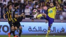النصر والاتحاد.. قمة مرتقبة في الرياض