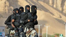 Saudi Arabia detained 77 terror suspects last month