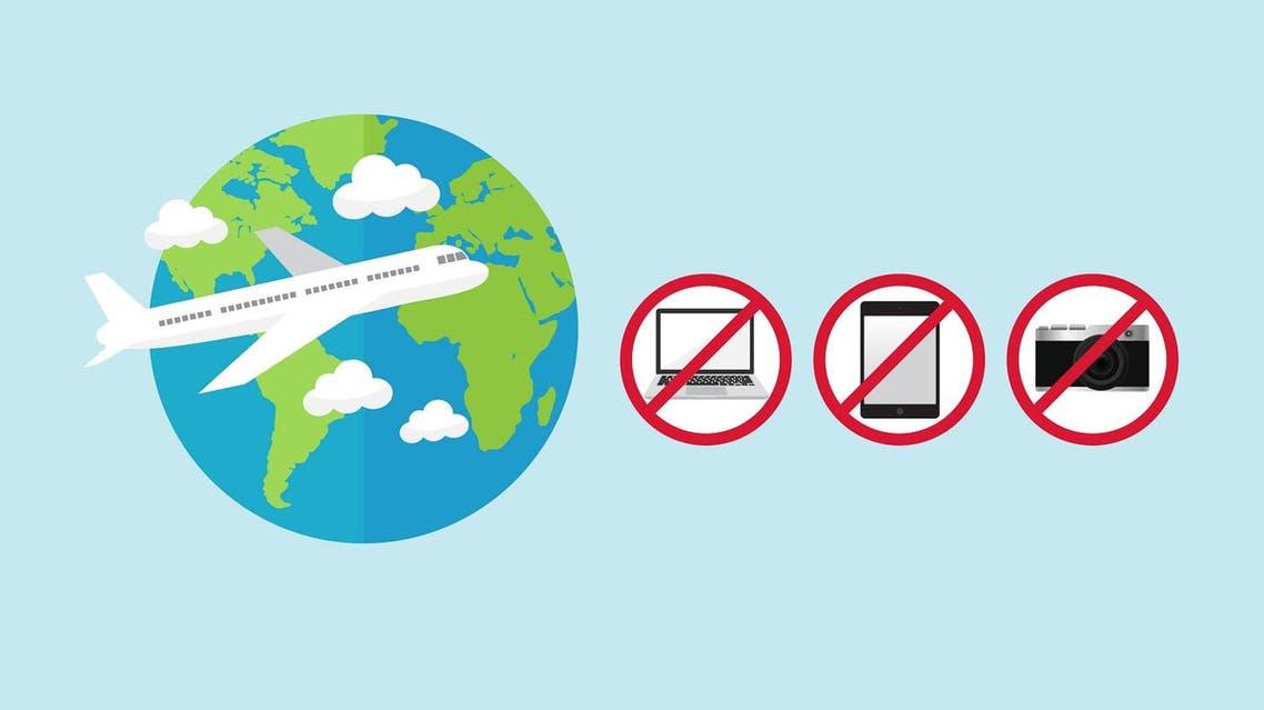 electronic ban shutterstock