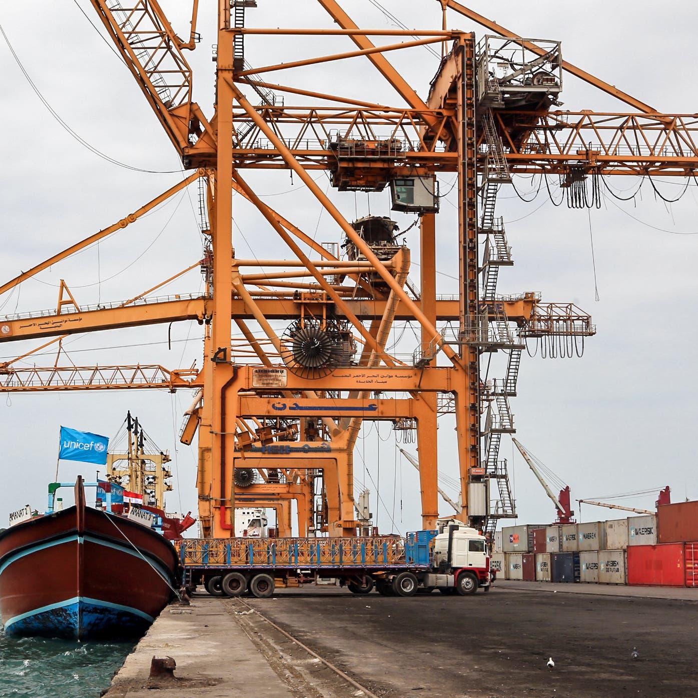 الحوثي يختطف 18 صياداً يمنياً رفضوا تسليم زوارقهم