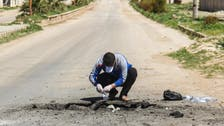 Chemical weapons watchdog says Sarin or similar used in Idlib attack