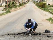 أميركا ترصد محادثات بين جيش الأسد وخبراء كيمياوي