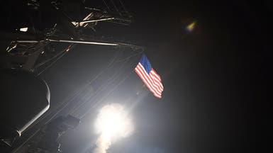 """بعد الضربة الأميركية.. """"الحر"""" يخشى انتقام الأسد وحلفائه"""