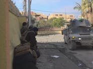 داعش يعلق جثث الفارين من الموصل على أعمدة الكهرباء