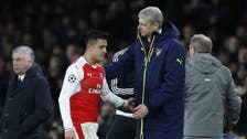 Sanchez double ensures Wenger can enjoy landmark night