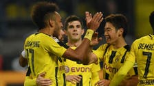 Dortmund trio in doubt for game at leaders Bayern
