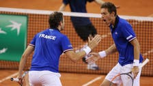 France and Serbia set up Davis Cup semi-final clash