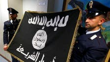 ANALYSIS: European fears of the ISIS black flag crossing from the Balkans