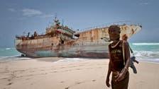 Somali pirates free Iranian hostage captured in 2015
