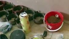 مصر.. مقتل واعتقال عناصر إخوانية في 3 محافظات