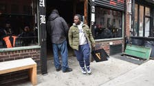 New York restaurant brings rapper Tupac's cafe vision to life
