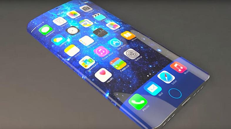 when is next iphone coming out will apple s next iphone a curved screen al 4086