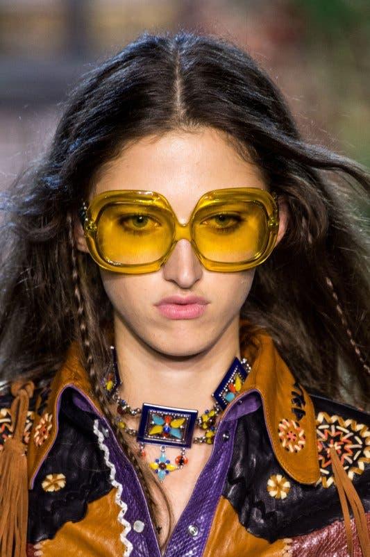 تعرّفوا أغرب النظارات الشمسيّة لصيف