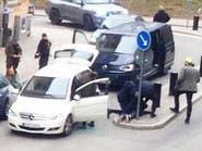 السويد تعتقل 4 آخرين على صلة بهجوم ستوكهولم