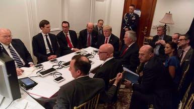 ترمب للكونغرس: سنتخذ إجراءات في سوريا إذا لزم الأمر