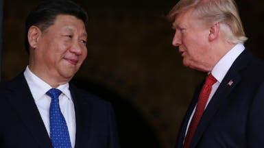 ترمب: الصين تتعاون مع أميركا في أزمة كوريا الشمالية