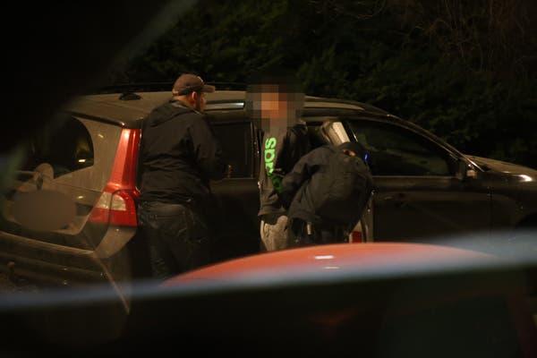 ec540d00 95d0 4c3b b8bc 80c95b147109 - سائق شاحنة الدهس في ستوكهولم في قبضة  الشرطة السويدية