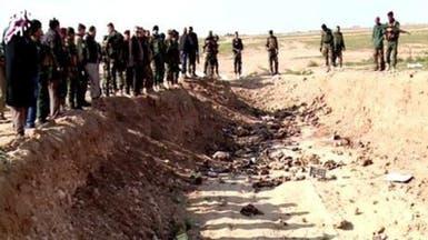 العراق.. العثور على 30 مقبرة جماعية للإيزيديين بسنجار