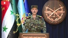 امریکی حملے پر بشار کی فوج کا انتہائی انوکھا موقف !