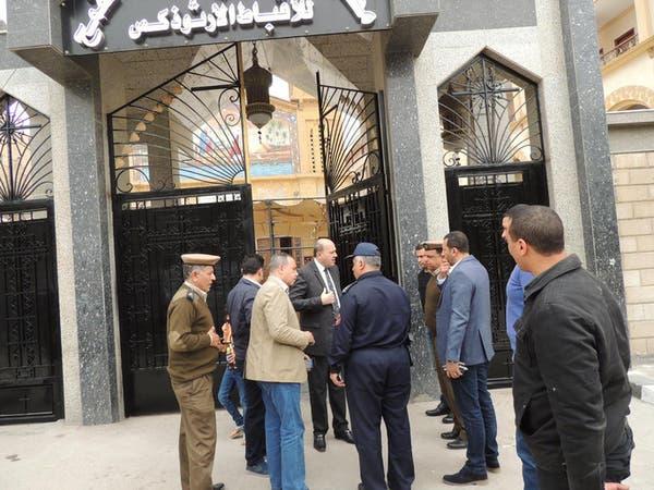 داخلية مصر تنفي وقوع تفجيرات أخرى.. وتفكك عبوات جديدة