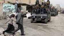 أنباء متضاربة حول توغل الشرطة في الموصل وسط نفي السكان