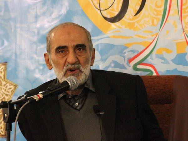 مندوب خامنئي: ضربة ترمب للأسد تخدم إصلاحيي إيران
