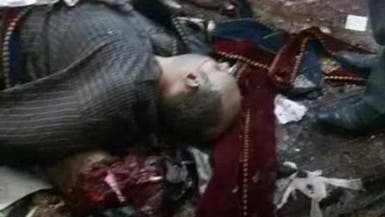 فيديو مروع لتفجير كنيسة طنطا شمال القاهرة