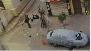مفاجأة.. الأمن فكك قنبلة قرب كنيسة طنطا قبل 10 أيام