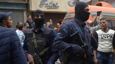 بالصور.. انتشار قوات خاصة لحماية المنشآت الحيوية بمصر