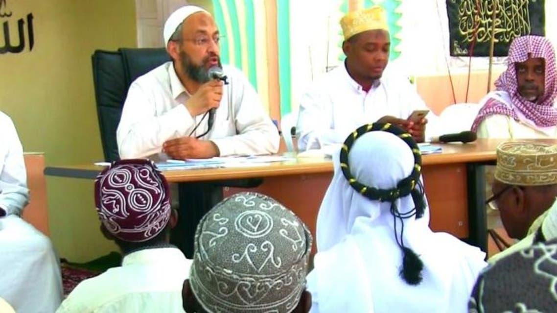 الداعية هاني رمضان