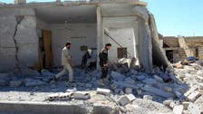 Air strike kills 18 civilians in Syria's Idlib